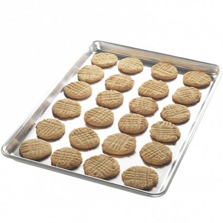 Nordic Ware The Big Sheet Pan - Extra Large Baking Sheet Pan, fits all standard ovens - 15'x21'' - 44600
