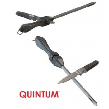 De Buyer Professional steel QUINTUM 'Hypersteel'