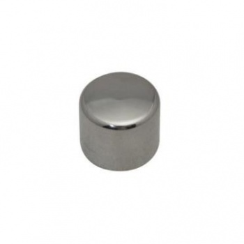 iSi Cap, Stainless Steel for Gourmet Whip & Thermo Whip