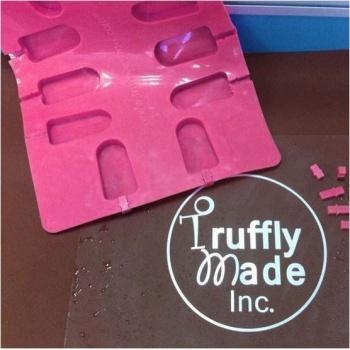 Truffly Made - Ice Cream Bar Mold