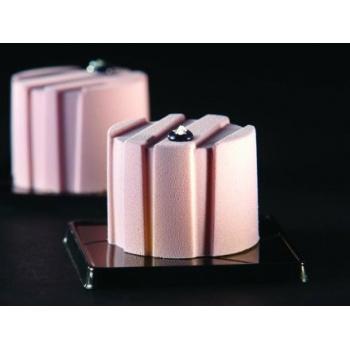 Pavoflex Professional Silicone Mold Rigo - 24 Cavity - PX019