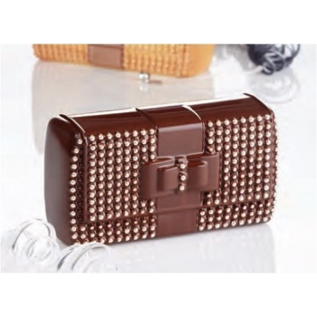 Thermoformed Chocolate POCHETTE Purse Mold- mm 155 x 70 x 90 H