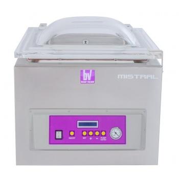 Besser Chamber Vacuum Machine Mistral (20 M3/H Pump)
