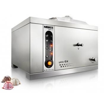 Nemox Gelato Pro 6K Crea Professional Gelato, Ice Cream & Sorbet Makers