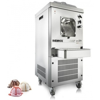 Nemox Gelato Pro 12K- New!!! Professional Gelato, Ice Cream & Sorbet Makers
