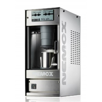 Nemox Frix Air ? Professional Innovative Food Preparation ? Made In Italy