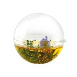 Perla 300 Sphere Dish - 4.5''diam. - 10oz - 100ct
