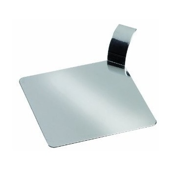 Palet Plastic Square Monoportion Tray 3.1'' - PS32251 - PS - 100ct