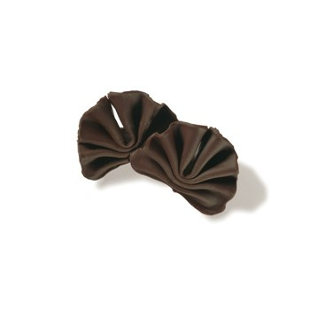 Belgian Chocolate Decoration Forest Shaving Mini Dark - 500 Pces