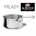 Milady Stainless Steel Cookware