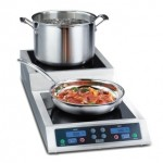 Tabletop Cooking Equipment