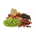 Gourmet Spices & Salts