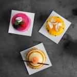 Mono Cake Boards