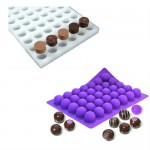 Chocolate Ganache Molds