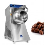 Chocolate and Confectionery Coating Equipment