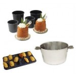 Specialty Molds