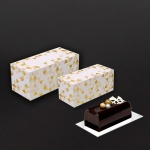 Log & Cake Packaging