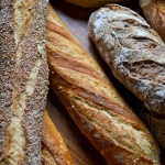 Books on Bread and Viennoiseries